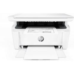HP - LaserJet Pro M28a Laser 600 x 600 DPI 18 ppm A4