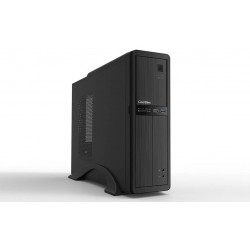 CoolBox - T300 Torre Negro 500 W