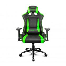 DRIFT - DR150BG silla para videojuegos Silla para videojuegos universal Asiento acolchado