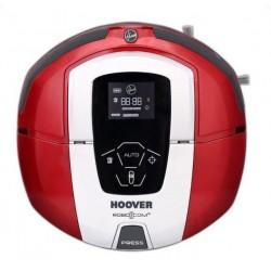 Hoover - RBC040 Sin bolsa Rojo aspiradora robotizada