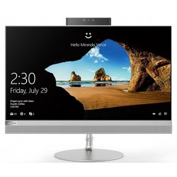 "Lenovo - IdeaCentre 520 2.3GHz 4415U 21.5"" 1920 x 1080Pixeles Plata All-in-One workstation"