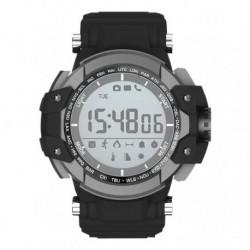 Billow - XS15 Bluetooth Negro reloj deportivo