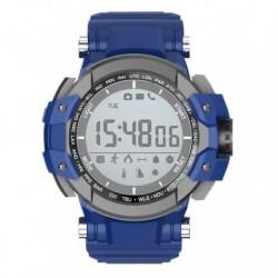 Billow - XS15 Bluetooth Azul reloj deportivo
