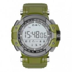 Billow - XS15 Bluetooth Verde reloj deportivo