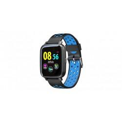 Billow - XS35x Pantalla táctil Bluetooth Negro, Azul reloj deportivo