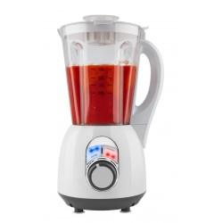 MEDION - MD 16411 1.5L licuadora y máquina para hacer sopa