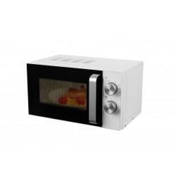 MEDION - MD 18041 Encimera Solo microondas 20L 700W Blanco