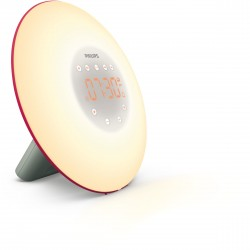 Philips - Wake-up Light HF3506/30