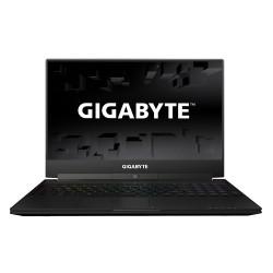 "Gigabyte - AERO 15X v8 Negro Portátil 39,6 cm (15.6"") 1920 x 1080 Pixeles 8ª generación de procesadores Intel® Core™ i7 16 GB DD"