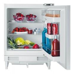 Candy - CRU 160 E Integrado 133L A+ Blanco frigorífico
