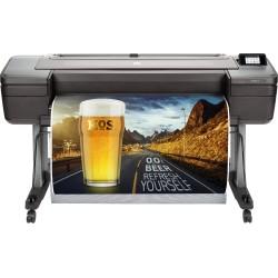 HP - Designjet Z6 impresora de gran formato Inyección de tinta térmica Color 2400 x 1200 DPI