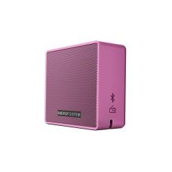 Energy Sistem - Energy Music Box 1+ Mono portable speaker 5W Rosa