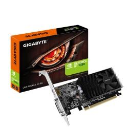 Gigabyte - GV-N1030D4-2GL GeForce GT 1030 2GB GDDR4 tarjeta gráfica