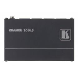 Kramer Electronics - VM-3AN Alámbrico Gris amplificador de audio