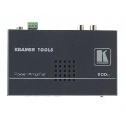 Kramer Electronics - 900XL 2.0 Alámbrico Negro amplificador de audio