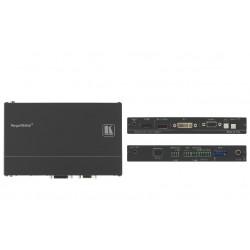 Kramer Electronics - SID-X1N extensor audio/video AV transmitter