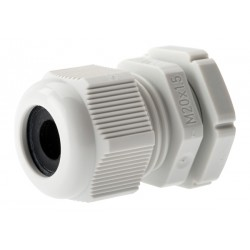 Axis - Gland A Beige 5pieza(s) abrazadera para cable