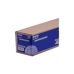 "Epson - Rollo de Doubleweight Matte Paper, 24"" x 25 m, 180 g/m²"