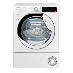 Hoover - DX H9A2TCEX-S Independiente Carga frontal 9kg A++ Blanco