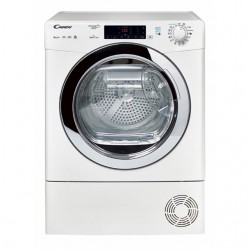 Candy - GVS H8A2TCE-S Independiente Carga frontal 8kg A++ Blanco
