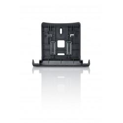 Gigaset - Wallholder Maxwell B3 Negro montaje y soporte para teléfono