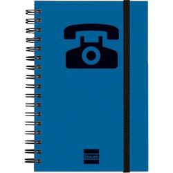 Finocam - FIN IND. ESP.PHONE 10X15 AZUL 8510510