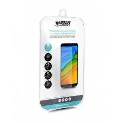 Urban Factory - TGP73UF protector de pantalla Teléfono móvil/smartphone Xiaomi 1 pieza(s)