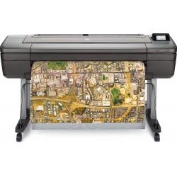 HP - Designjet Z6dr impresora de gran formato Inyección de tinta térmica Color 2400 x 1200 DPI 1118 x 1676 mm Ethernet