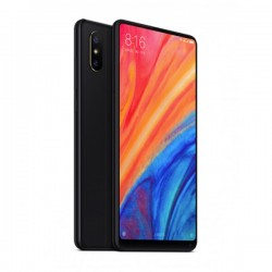 "Xiaomi - Mi Mix 2S 15,2 cm (5.99"") 6 GB 64 GB SIM doble 4G USB Tipo C Negro Android 8.1 3400 mAh"