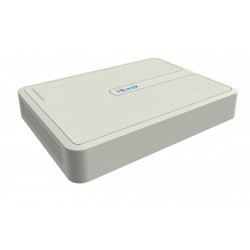 HiLook - NVR-108H-D/8P Grabadore de vídeo en red (NVR) 1U Blanco