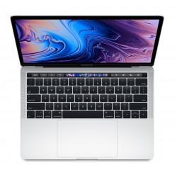 "Apple - MacBook Pro Plata Portátil 33,8 cm (13.3"") 2560 x 1600 Pixeles 2,3 GHz 8ª generación de procesadores Intel®"