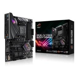 ASUS - ROG STRIX B450-F GAMING Zócalo AM4 AMD B450