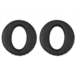 Jabra - 14101-41 Cuero Negro 2pieza(s) almohadilla para auriculares