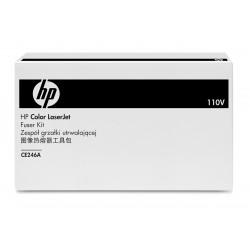HP - Kit de fusor Color LaserJet CE246A de 110 V