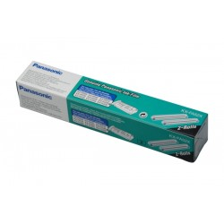 Panasonic - 2 Ersatzfilme papel térmico