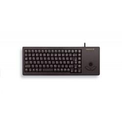 CHERRY - G84-5400LUMES teclado USB Negro