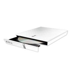 ASUS - SDRW-08D2S-U Lite unidad de disco óptico Blanco DVD±R/RW