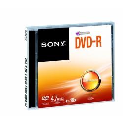 Sony - DMR47SJ