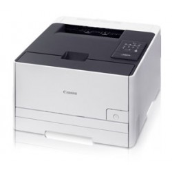 Canon - i-SENSYS LBP7110Cw Color 1200 x 1200DPI A4 Wifi Negro, Color blanco