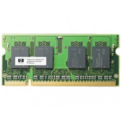 HP - 2GB PC3-12800 (DDR3 1600MHz) SO-DIMM módulo de memoria