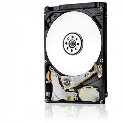 HGST - Travelstar 7K1000 1TB 1000GB Serial ATA III disco duro interno