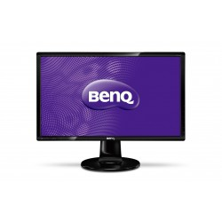 "Benq - GL2460 24"" Full HD LED Negro pantalla para PC - 9549430"