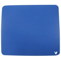 V7 - Alfombrillas para ratón azules