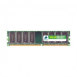 Corsair - 4GB DDR3 1600MHz UDIMM módulo de memoria