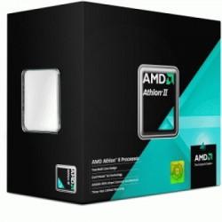AMD - Athlon X2 340 3.2GHz 1MB L2 Caja procesador