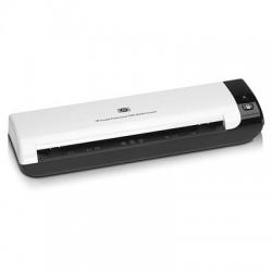 HP - Scanjet Escáner móvil Professional 1000