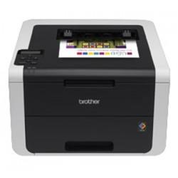 Brother - HL-3170CDW Color 2400 x 600DPI A4 Wifi impresora láser/led