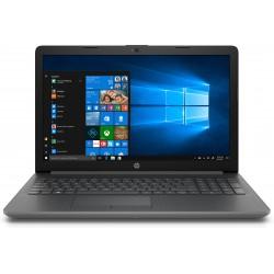 "HP - 15-da0116ns Gris, Plata Portátil 39,6 cm (15.6"") 1366 x 768 Pixeles 1,60 GHz 8ª generación de procesadores Int"