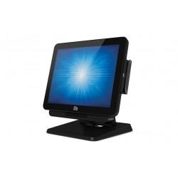 """Elo Touch Solution - E481651 terminal POS 38,1 cm (15"""") 1024 x 768 Pixeles Pantalla táctil Todo-en-Uno Negro"""