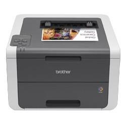 Brother - HL-3140CW Color 2400 x 600DPI A4 Wifi impresora láser/led